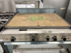 """Picture of Garland 36"""" Hot Plate 2 Heat Zones Range 208V, 1 Phase"""